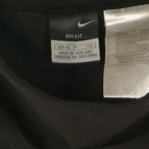 Nike Pants - Nike Dri-Fit sport active yoga pants EUC S 4-6